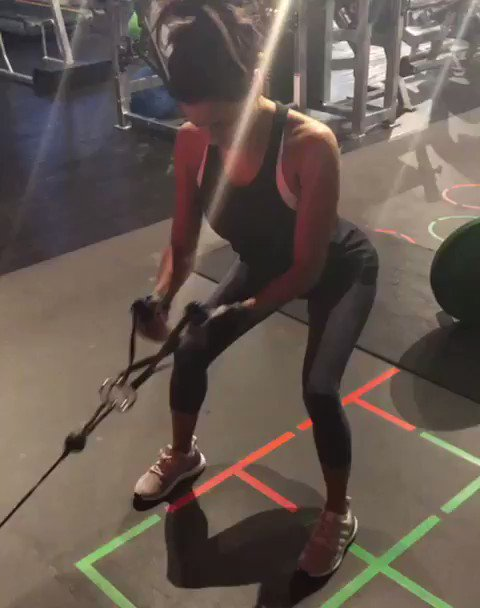 Getting it in before Cannes! Thanks to @grantrobertsfit for the past 6 months of torture! ???????????????????????? https://t.co/lfrulvNpXi