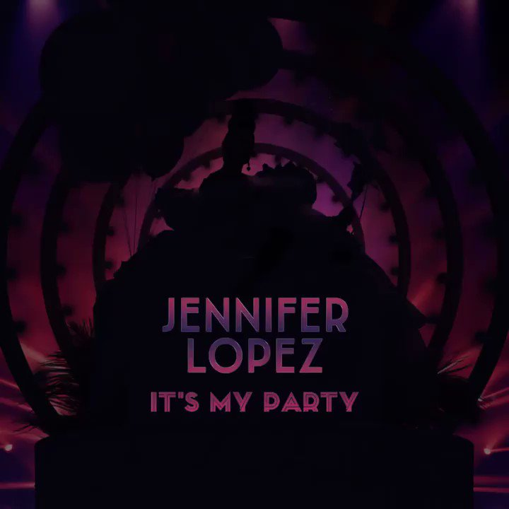 RT @LiveNation: Dance the night away with @JLo at her It's My Party Tour ???????? https://t.co/3Dt2yRr2Rs #JLOItsMyParty https://t.co/LZQ99VU5Y9