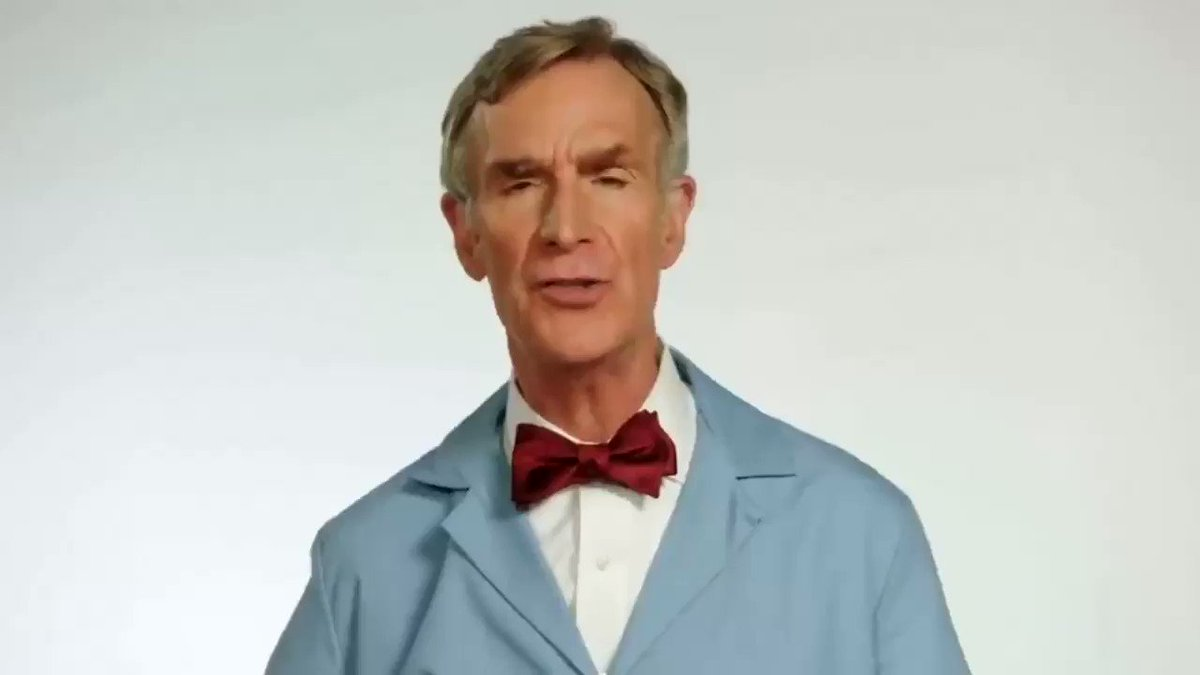 RT @jourdaindong: Bill Nye not the same Bill Nye we used to know ???? https://t.co/LgKef8E4vG