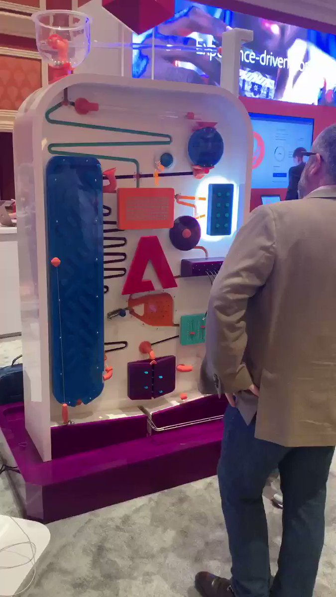 Creatuity: Have you checked out the Tech Stack Racer yet?! Super fun game. #magentoimagine https://t.co/iTJF7O7o7d