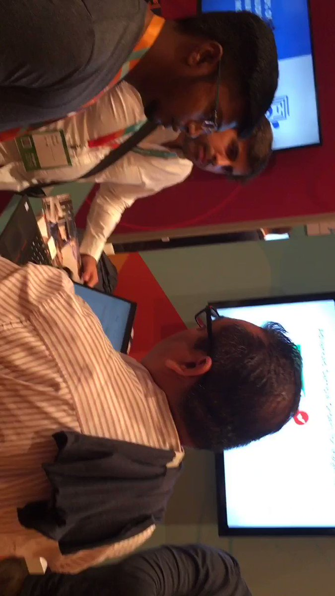DCKAP: @productimize demo at our booth 700 #MagentoImagine https://t.co/rMOGhMiWlh