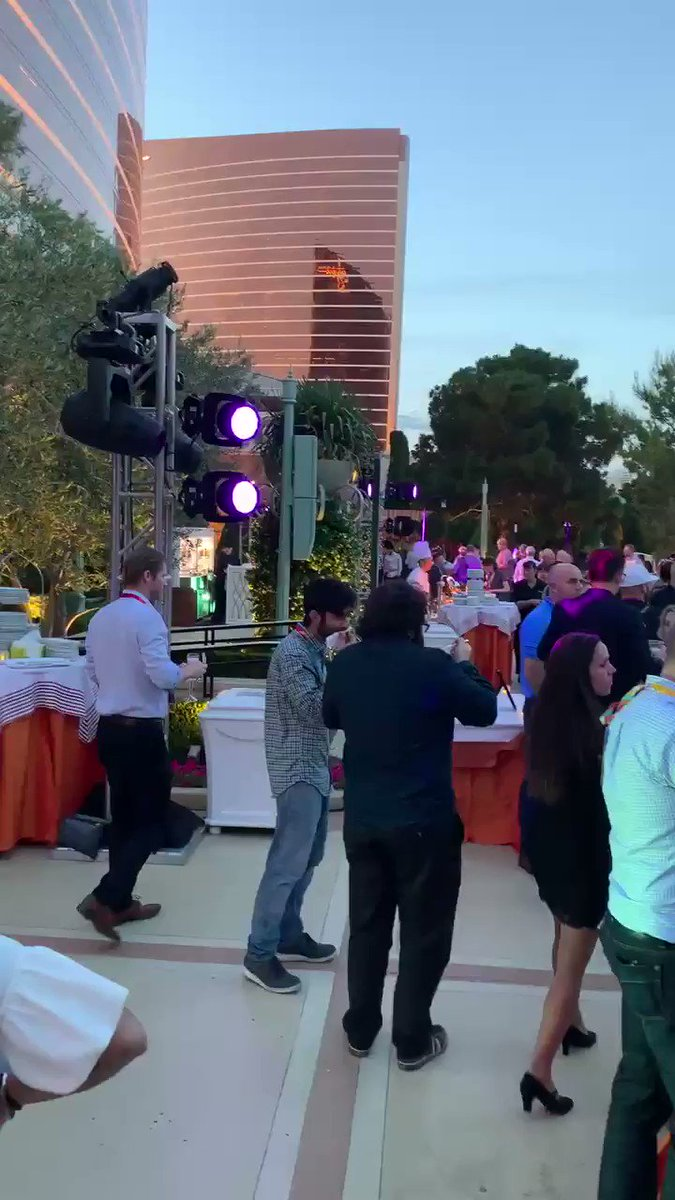 accorin_agency: #MagentoImagine Day 1 officially crushed #Magento https://t.co/KYBaHFh3JB