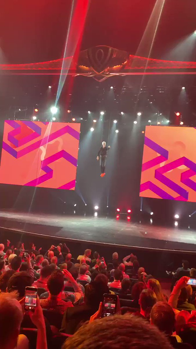 miverma: @jasonwoosley_mg that's kind of #Hollywood Style Entry rather #Bollywood :) #MagentoImagine https://t.co/Sfa4m5qrj4