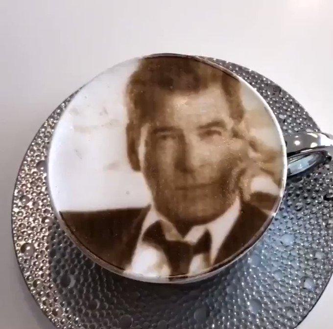 Happy 66th Birthday to the best Bond ever! Aka love of my life... Pierce Brosnan!