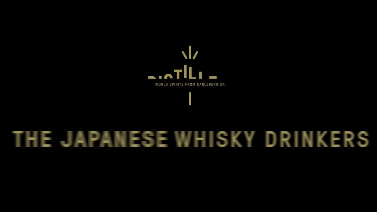 Japanese Whisky and its huge variety of production techniques produces multifaceted whiskies with an identity all their own. Why not try Hibiki Harmony or Suntory Toki. #japan #whisky  See more here with @thinkingdrinks https://t.co/o0iwk0ED9f https://t.co/kfwfLYnCcX