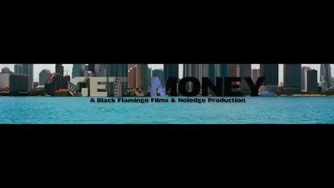 """""""GET MONEY"""" official video launching Friday Exclusively on YouTube!! Sneak Peak! ???? https://t.co/XtfsjSU3AN"""