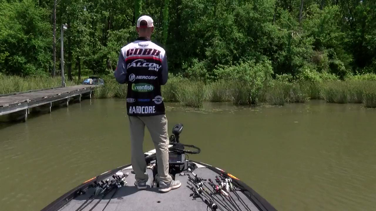 Tomorrow on ESPN2! @Toyota Bassmaster Texas Fest at Lake Fork benefiting @TPWDfish airs at 11 a.m. ET. Catch all the big bass action in the action packed TV show. #bassfishing #basselite #fishing #bassmaster #lakefork https://t.co/j3JJbpUBU3