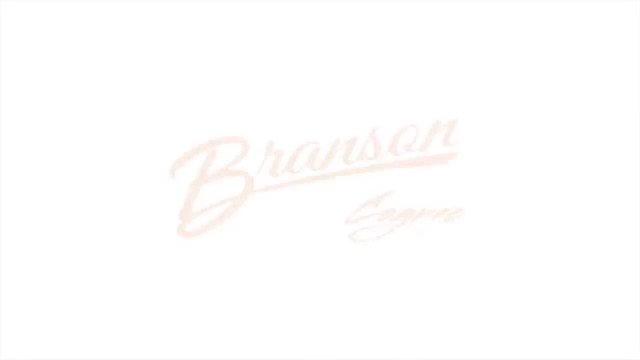 Branson brown ????this is the new wave????#bransoncognac #lecheminduroi #bellator https://t.co/v2ZUC10cCY