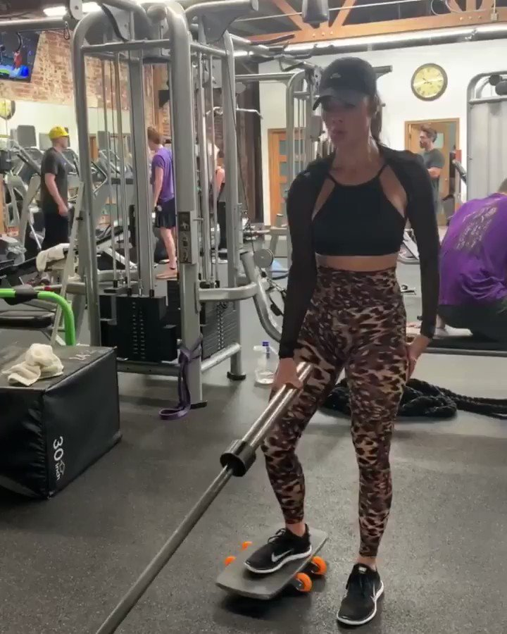 This pussycat doll is in her element. Get up and get after it! ???? https://t.co/fGmA7XJCGS