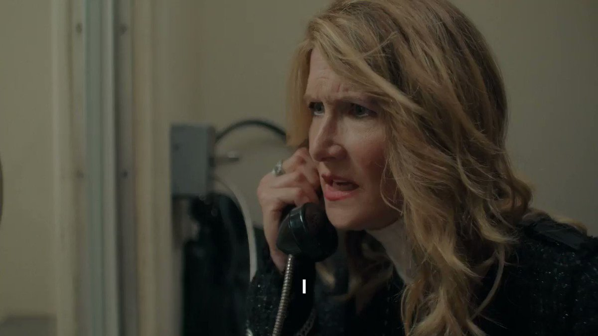 .@LauraDern you are EVERYTHING in this episode #BLL2 https://t.co/js975ayDRk