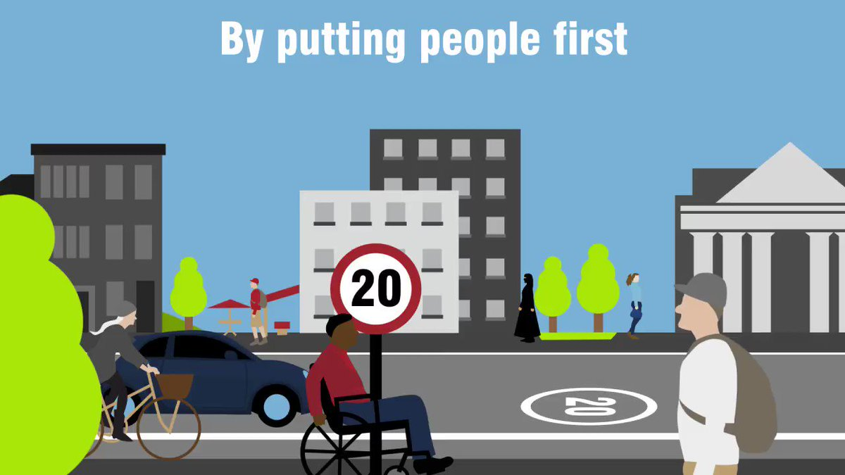 RT @livingstreets: How can #walking help us tackle #airpollution?  👀 Have a look at our #CleanAirDay blog post 📽️ Watch the full animation ✉️ Sign up for our fab emails 💪 Let's win this together https://t.co/FSIs5dP4J4