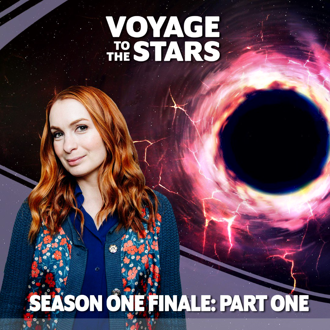 PART ONE of the @VTTSofficial finale! With guest star @chriswilliams_! https://t.co/2lZMs8Qw9k