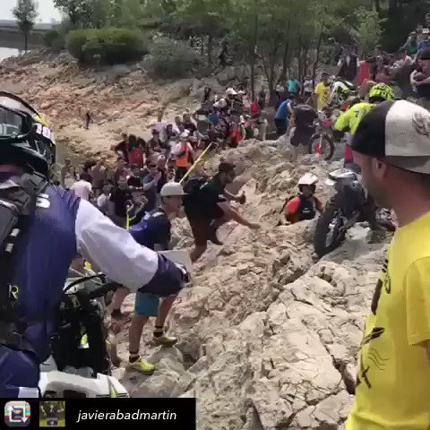 Lucky to still take the overall win ! #jarvisstyle https://t.co/fnlhDTnCCW