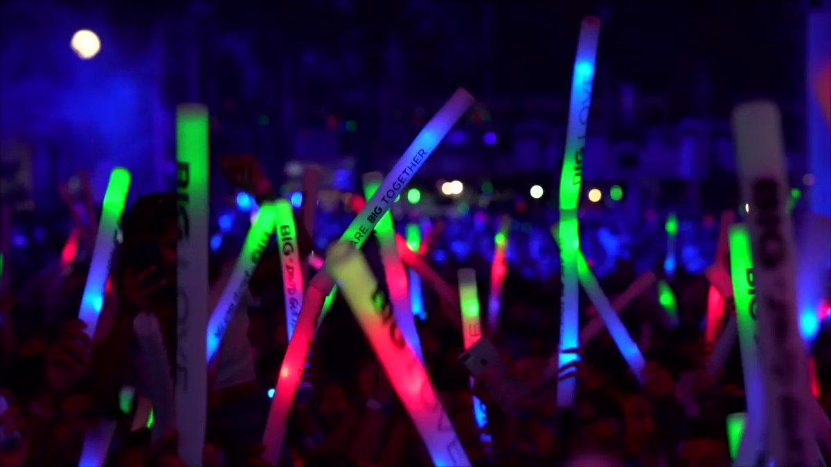 Let's make it BIGGER tonight at @ushuaiaibiza ???? https://t.co/cS6wqHtvm4
