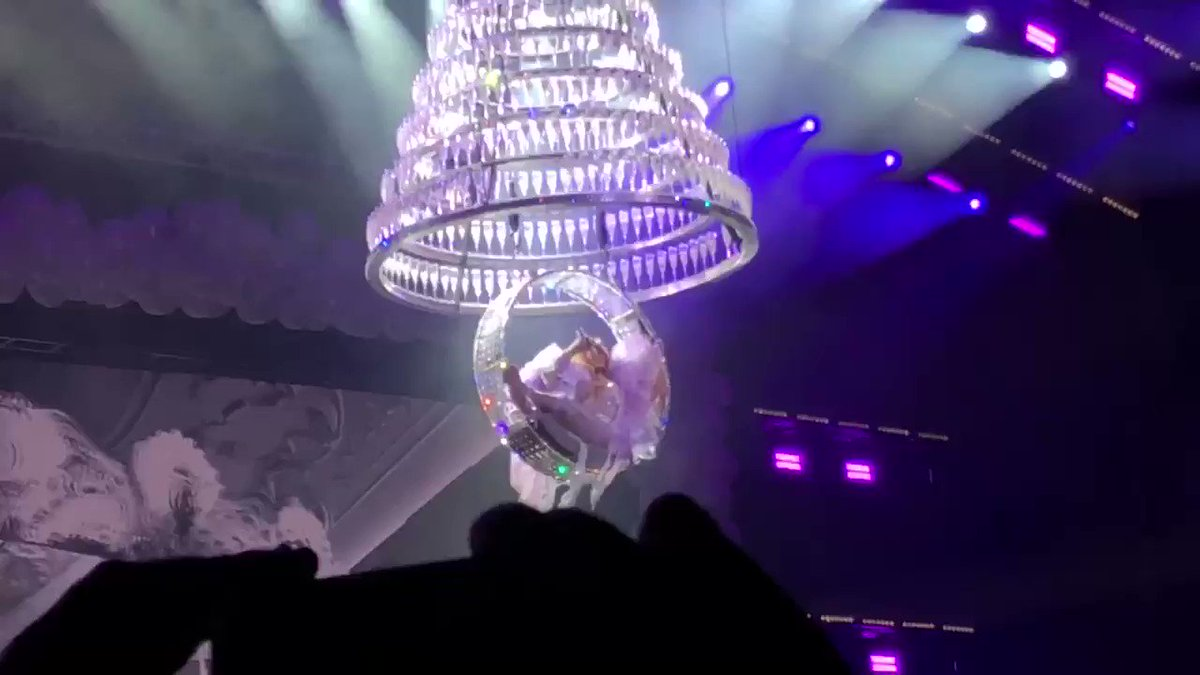 RT @jessicatighe: Awesome! @Summerfest raised the roof for shows like this! @JLo was spectacular! #ItsMyPartyTour https://t.co/MrPTbJ3DZx