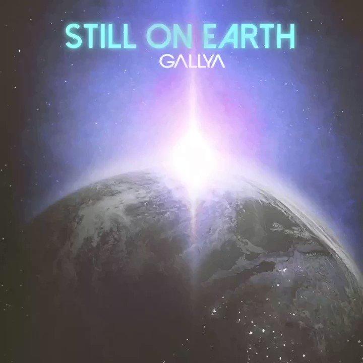 RT @mau5trap: .@gallya_official's 'still on earth' is out now ???????? #beammeup https://t.co/MYAlhCdzDZ https://t.co/uYVCkMFvuM