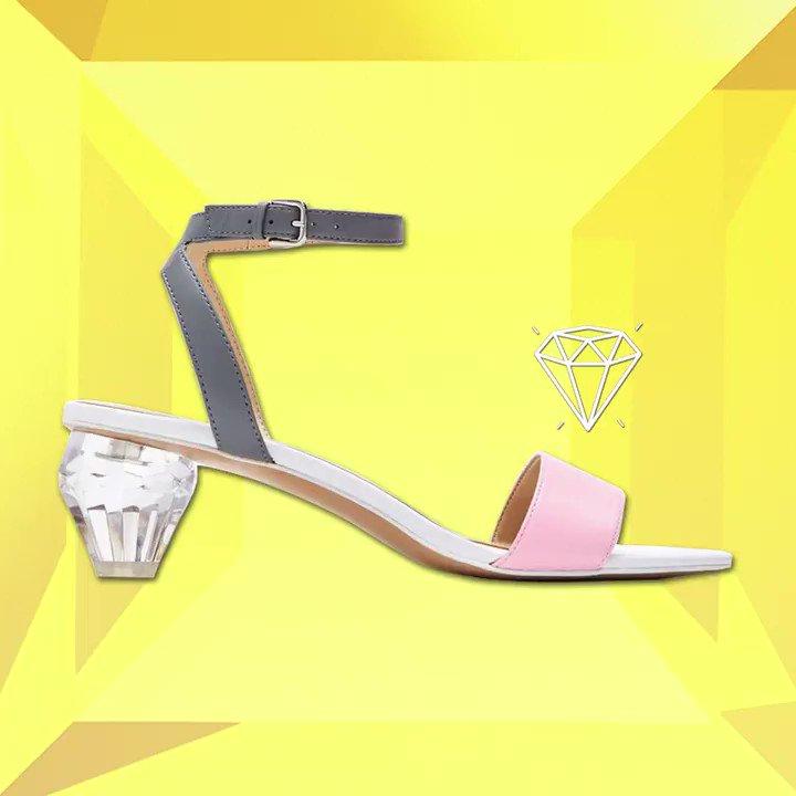 Shine bright like a diamond ???? #ShoesdayTuesday @kpcollections  https://t.co/5NvsrSWMFi https://t.co/tmpd8CIXSd