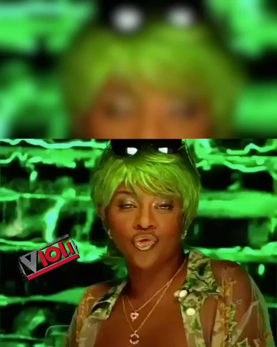 Happy Birthday, Lil Kim! Show some love and reply with your favorite record of hers below