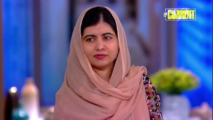 Happy Birthday to the very brave Yousafzai.