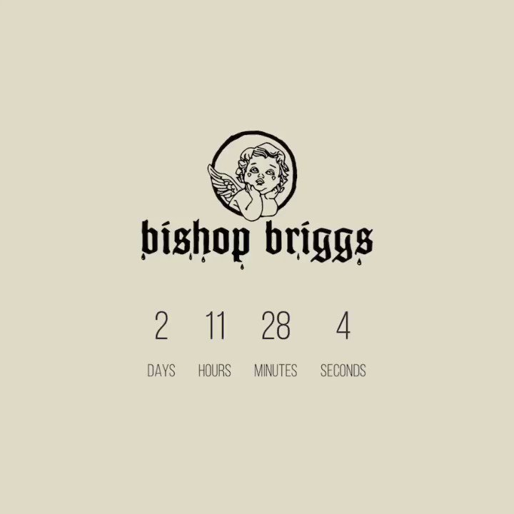 RT @thatgirlbishop: TWO DAYS ????✨???? https://t.co/Hs99jATv5S