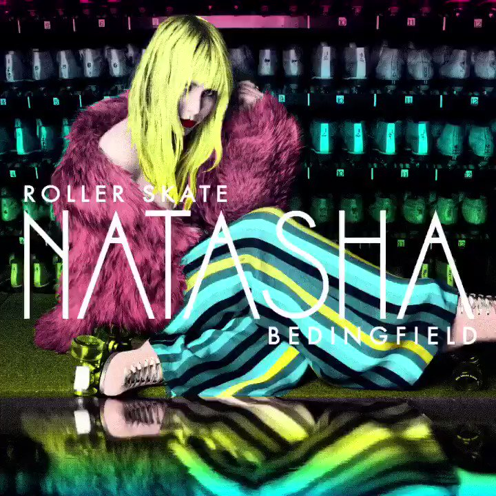 Check out my new song ROLLER SKATE!! ✨⚡️https://t.co/NwQijP4leR https://t.co/jvfU5skwbt