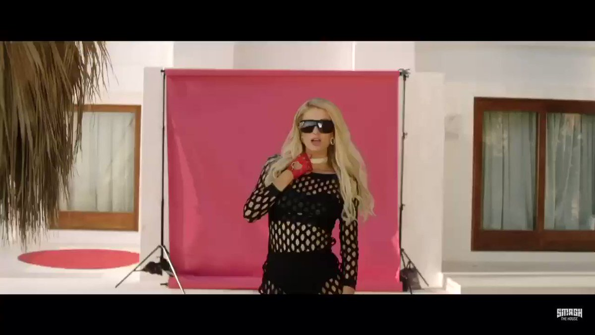 RT @DannyelleHilton: Paris Hilton and MATTN's new video is hot ???????? @ParisHilton @MATTNworld https://t.co/ak35WtwT1k