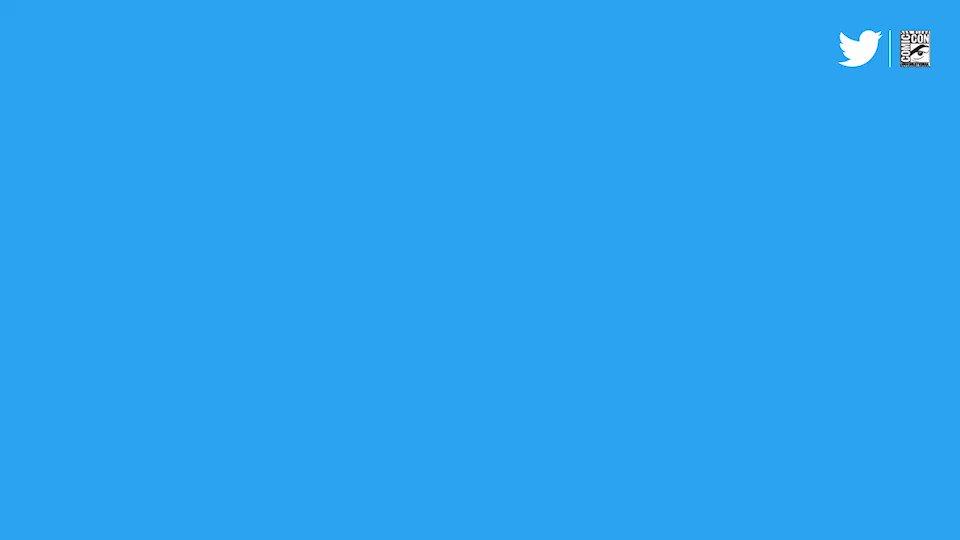 RT @WestworldHBO: Tweet without limits.  #WestworldSDCC with @TwitterTV. https://t.co/UHIYIplu9Q