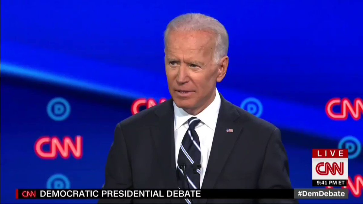 How disastrous is Joe Biden's energy agenda?  Ending fossil fuels would destroy millions of jobs, send energy prices through the roof, and enrich our enemies.  We cannot let that happen!