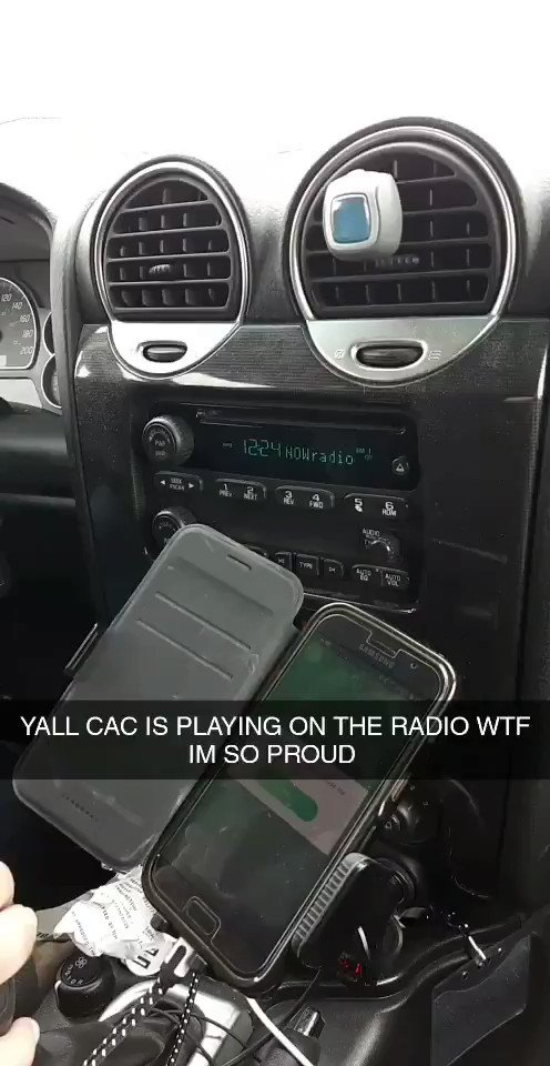 crash and mars now radio
