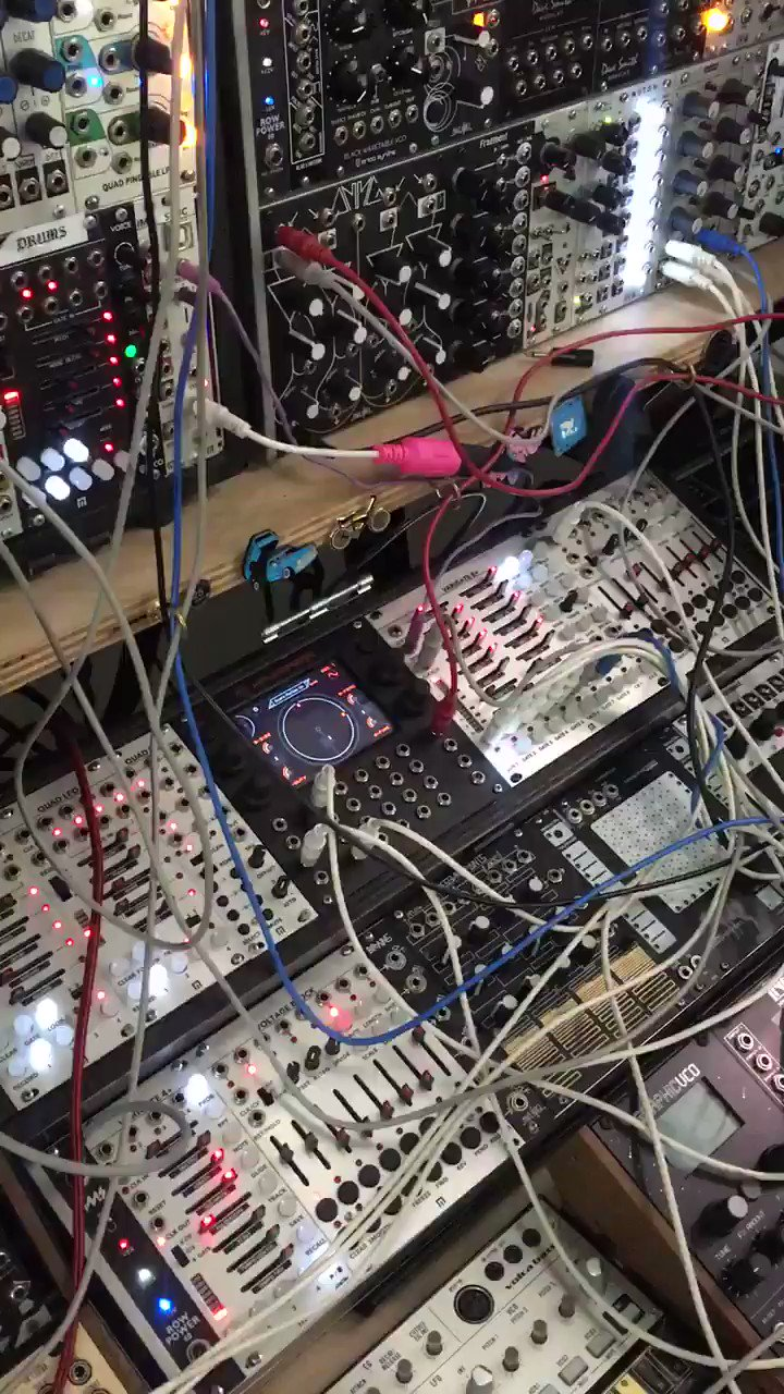 that BNR sh!t ⛓⛓⛓💥 @moksynth waverazor cyborg activation https://t.co/tH3OHD3tx0