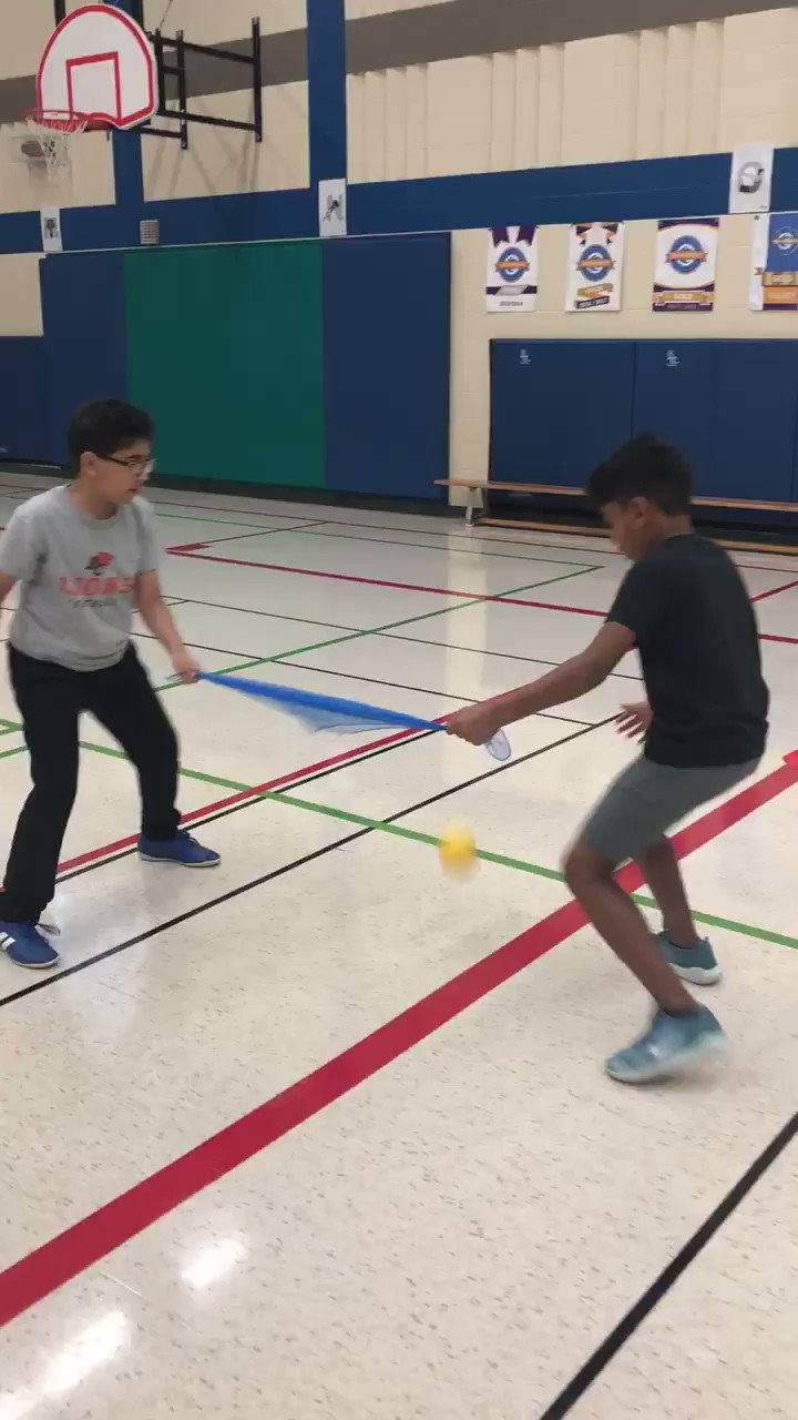Students are building relationships and connections through partner games in @c_hadfieldps #PhysEd https://t.co/vVYd3LDlr5