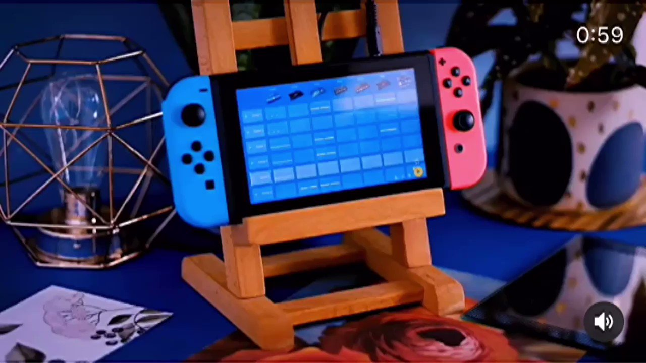 It's #NationalVideoGamesDay & we want to see what you've created with the #KorgGadget for @Nintendo Switch! Use the tag #KorgGadgetforSwitch and share your creation!  Here's an incredible creation from Select_Tunes on Instagram! https://t.co/dCo8C3W2RG