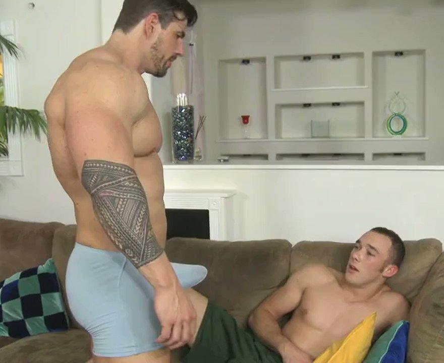 VIDEO – PaRomanzolanski – 1174281731744194560 on Cock4Cock