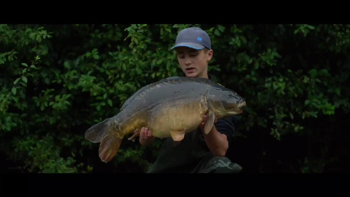 A brilliant weeks work experience for Otto. #carpfishing #vasswaders https://t.co/zCaPbQ9h00