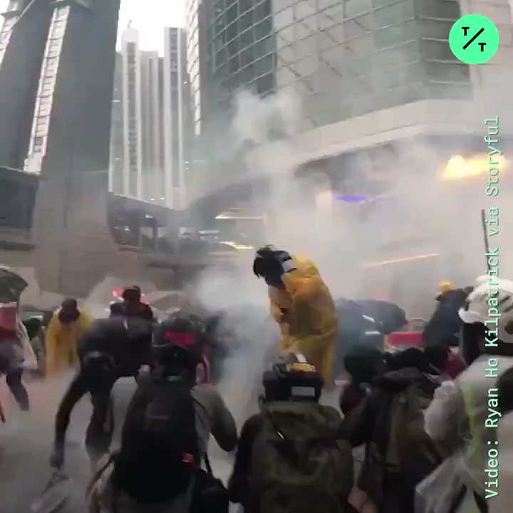 @business @ClaudiaMCMo RECAP: Here are the 5 things Hong Kong protesters are demanding #香港 #HongKongProtests https://t.co/BHP44fjsP5