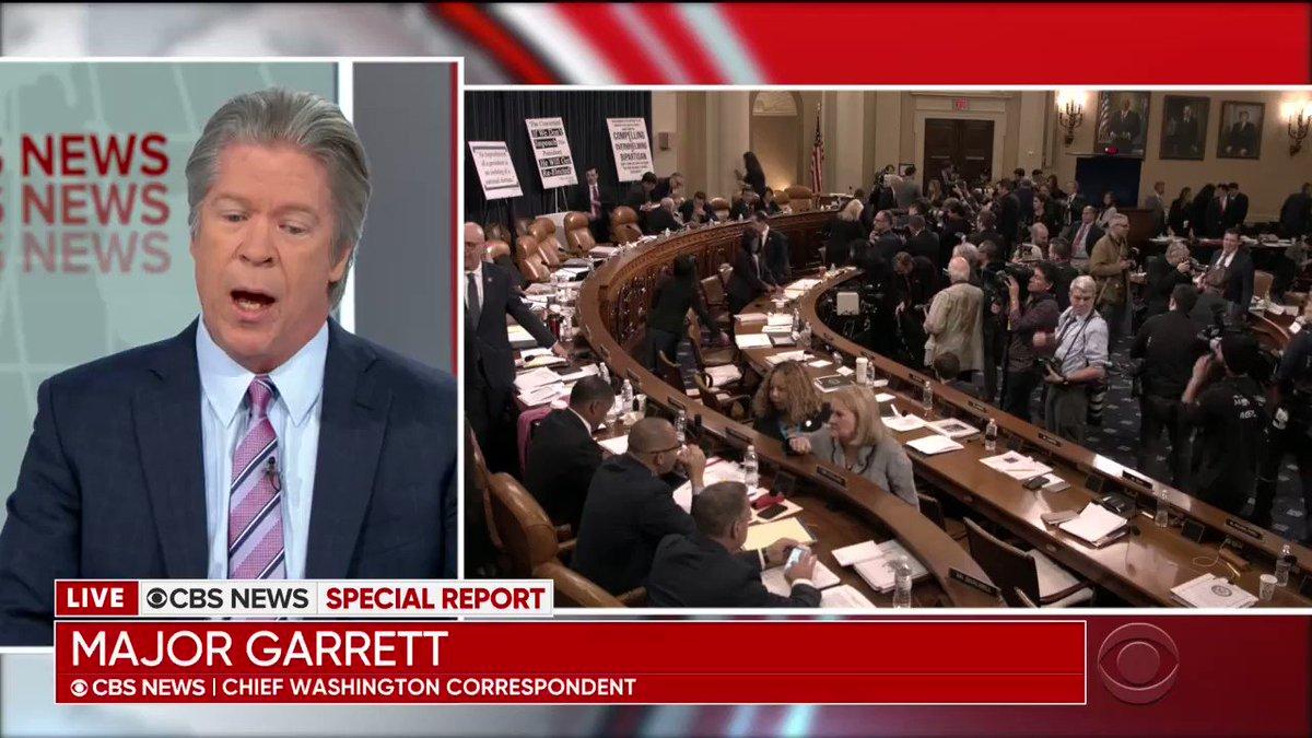 """CBS News' Garrett: Dems' selective questioning reinforces Dems don't even have a """"minimum standard of fairness"""""""