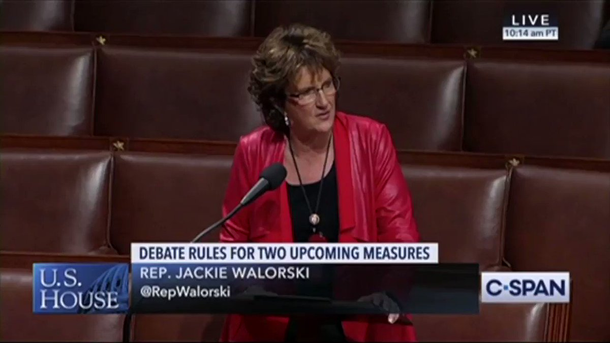 House Democrats are pushing an unfair, partisan charade they're calling #impeachment instead of focusing on important, urgent, bipartisan issues like repealing the job-killing #medicaldevicetax that returns in less than a month.