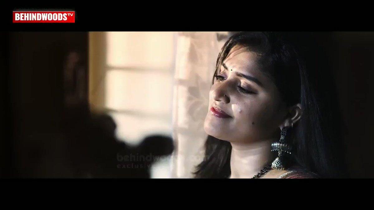 "Very happy to release the teaser of this Beautiful & Romantic Music video ""Un Iru Kangal"" A @gunasekaran_ram Musical... Beautifully sung by #Nivas and #Sindhuri, Directed by @rjdhamayanthi. Starring #Siddhu and #ShreyaAnchan #unIruKangal #independentsingle #indemusic"