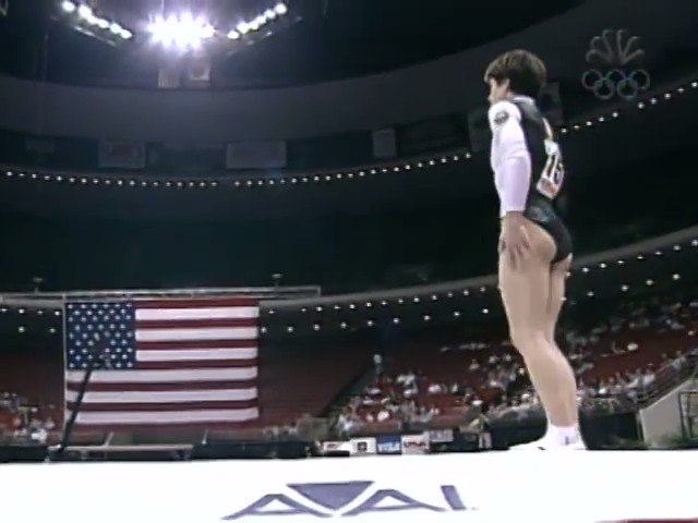 One of the best acro lines ever performed. #legend