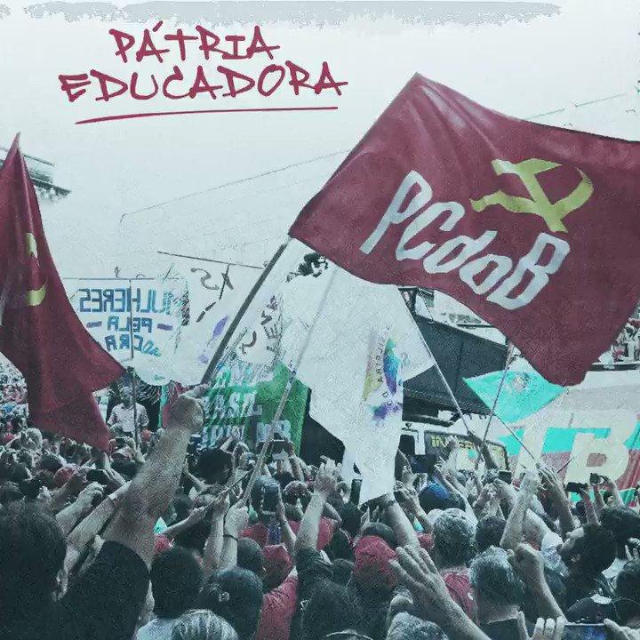 MINISTRO WEINTRAUB FALA SOBRE DOUTRINAÇÃO Trecho do novo filme PÁTRIA EDUCADORA #patriaeducadora em março
