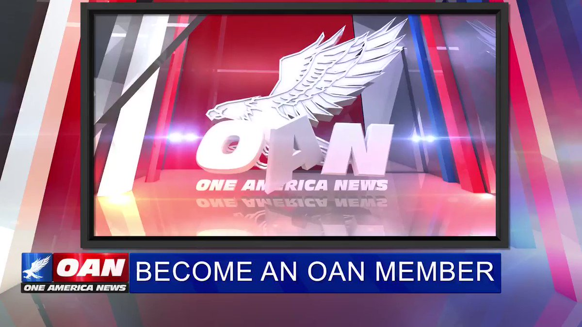 One America News has launched a live 24/7, 365 days a year, uninterrupted cable feed on @YouTube and it's only $4.99 per month. Now you can watch @OANN live, anytime, anywhere in the world! Go to our YouTube page to become a member today!