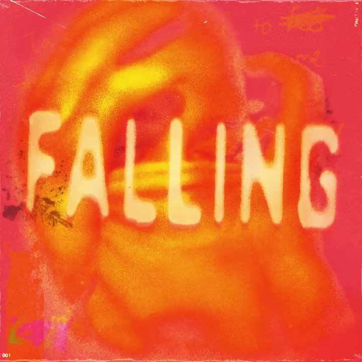 falling remix out now @Iamtrevordaniel