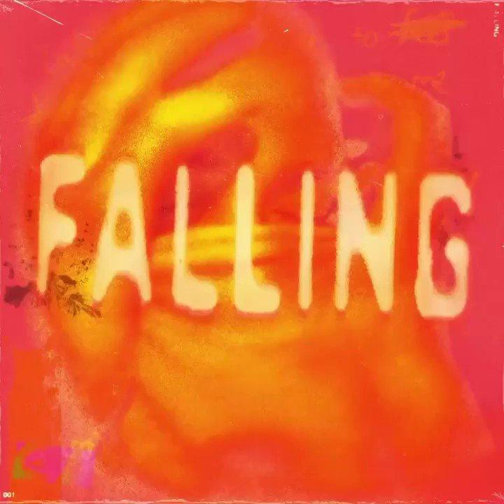 ".@IAMSUMMERWALKER laid a beautiful verse on ""Falling"" with @Iamtrevordaniel 🍂"