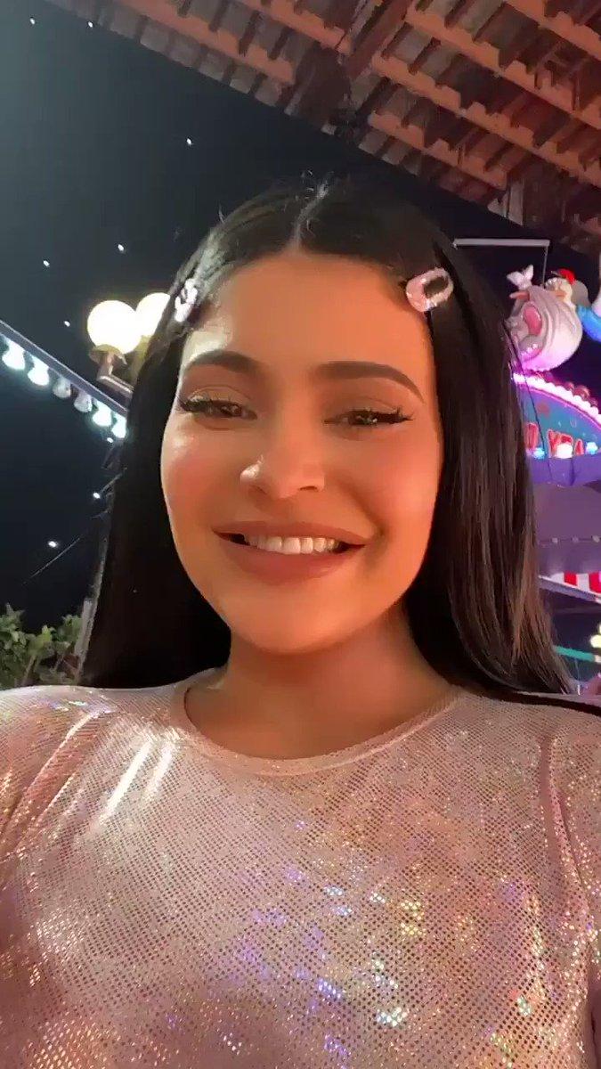 No sé si quiero ser Kylie para estar con Rosalía, o ser Rosalía para estar con Kylie