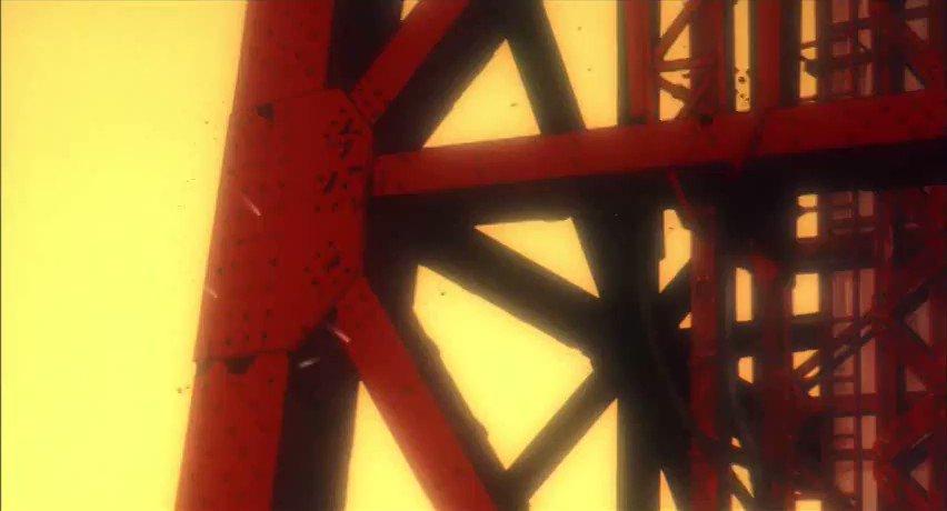 Key Animation: Satoru Utsunomiya (うつのみや さとる) Movie: X/1999 (1996)
