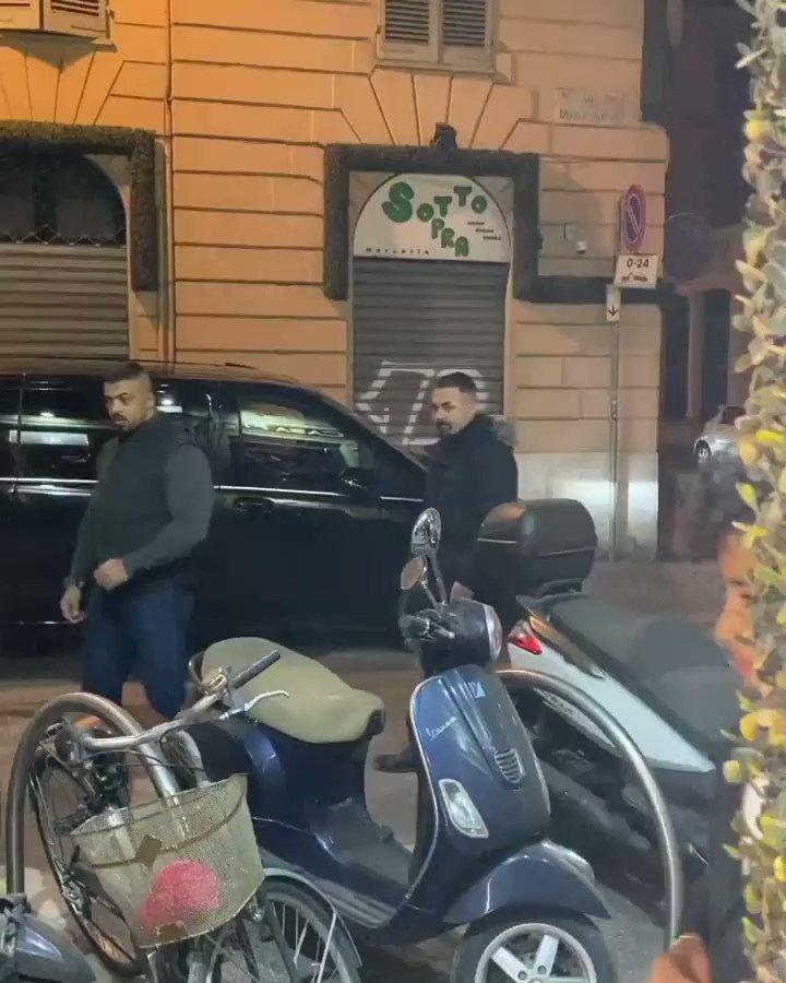 Georgina Rodriguez a surpris Cristiano Ronaldo en lui offrant une voiture pour son anniversaire. 🎁🎉  🎥