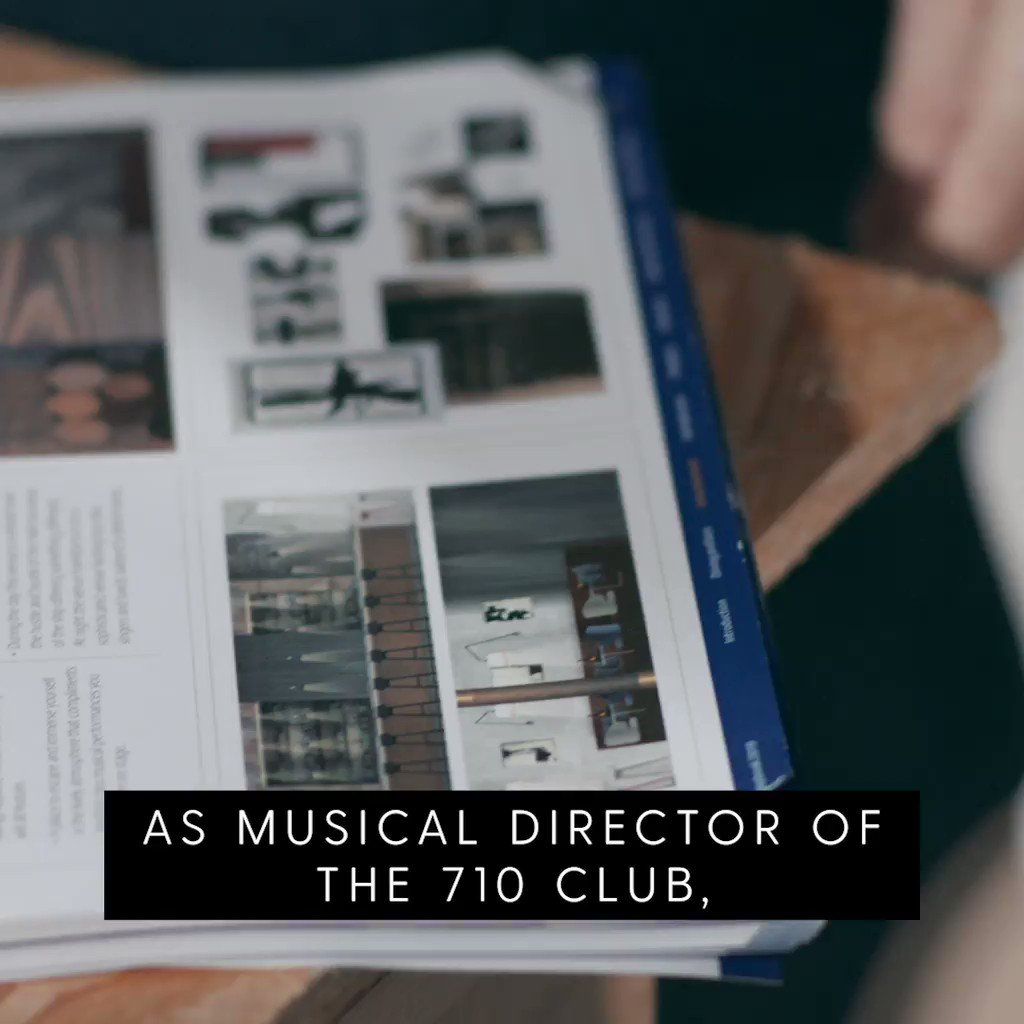 Our new Brand Ambassador @GaryBarlow  is on a mission to make The 710 Club the most exciting live music venue at sea.  #HolidayLikeNeverBefore
