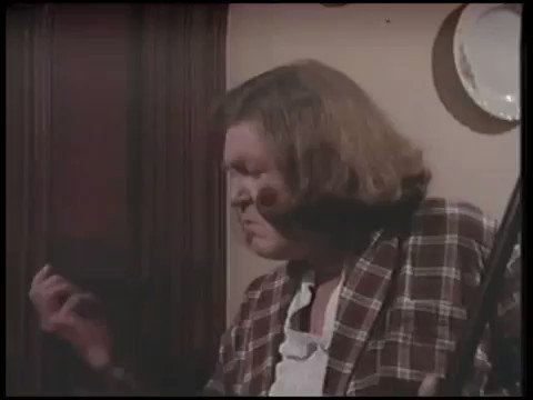 Deadly Friend (1986) - Basketball death scene
