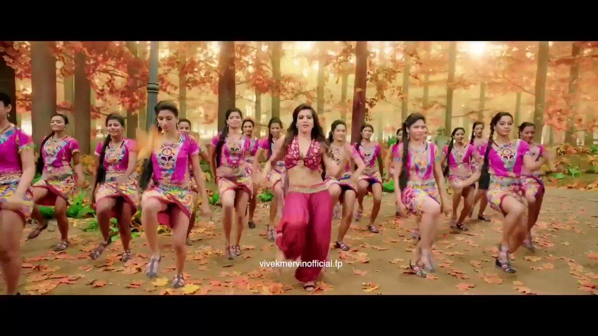 #GaanduKannamma @MervinJSolomon @VivekMervinoff1 @SonyMusicSouth Thalapathy Vijay for gaandukannama 😍😍 #ThalapathyVijay @KuKarthk @PawanAlex @amithkrishnan85