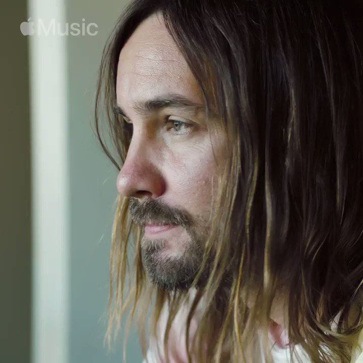 Listen to Kevin Parker and Zane Lowe chat about The Slow Rush on @AppleMusic
